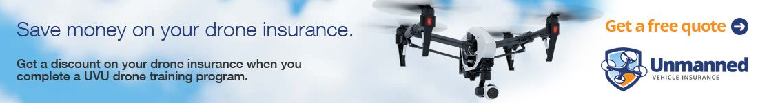 UVI - Unmanned Vehicle Insurance