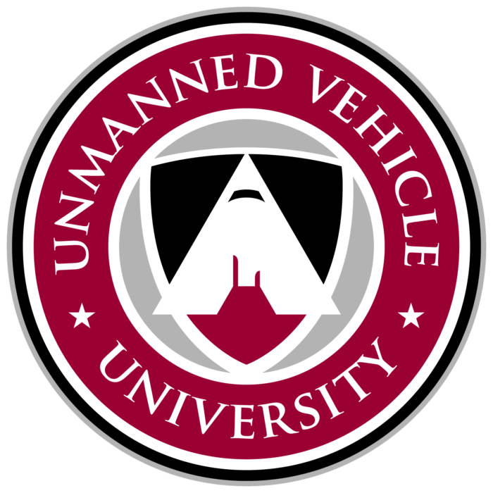 Unmanned UAV