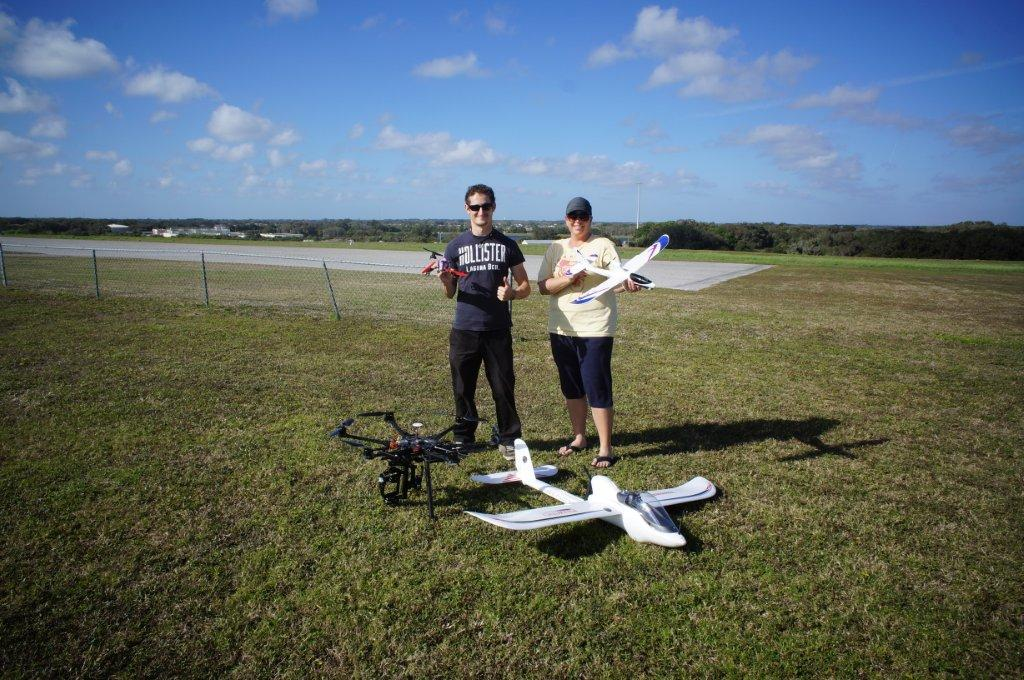 UVU Drone Pilot Training Certificate