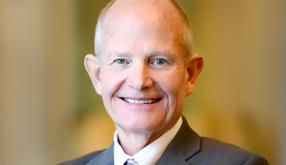 Mr. John L. Minor