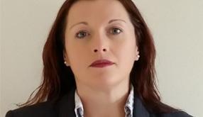 Ms. Elena Spiridon