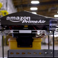 Amazon wants to launch drone highway in the skies