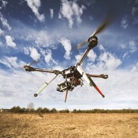 Drones and Surveillance: The Future of Public Safety