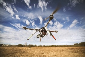 Drones are the future of Public Safety