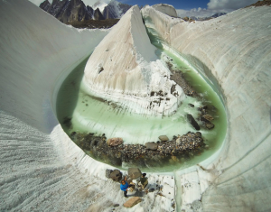 Stunning Drone Photography with Unmanned Aerial Vehicles DJI