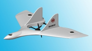 Sony Drones for Small Businesses