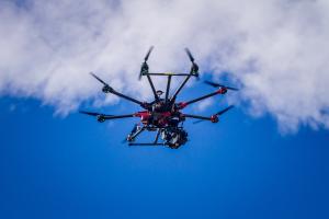 Drones will change aviation