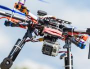 Unmanned Vehicle University Drone Pilot Training