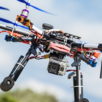 Growing Use of Drones in Commercial Markets Creates New Career Opportunity for Trained Operators