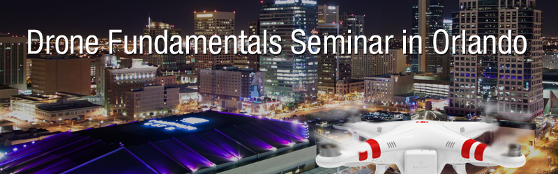 UAV Fundamentals Seminar for Drone Pilot Training in Phoenix