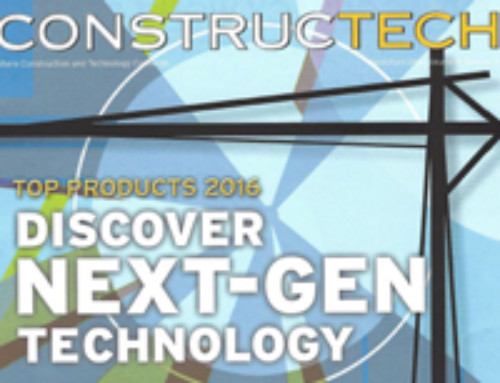 UVU Featured in Constructech Magazine