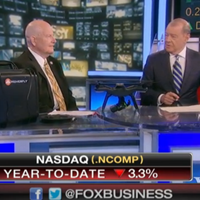 FOX Business Interviews John Minor