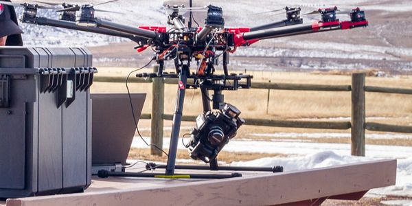 UVU Doctorate Degree in Unmanned Systems Engineering