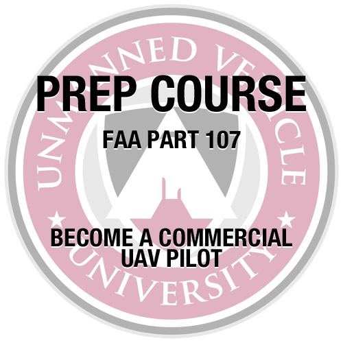 UVU FAA Part 107 Prep Course