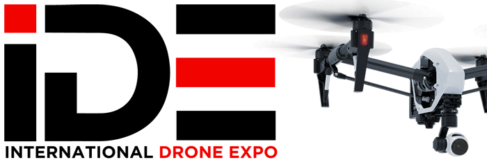 International Drone Expo 2016